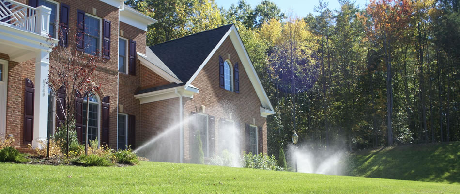 Automated Sprinkler systems