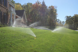 Sprinkler Systems