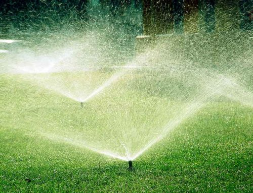 Irrigation Sprinkler Systems Clifton, Northern Virginia