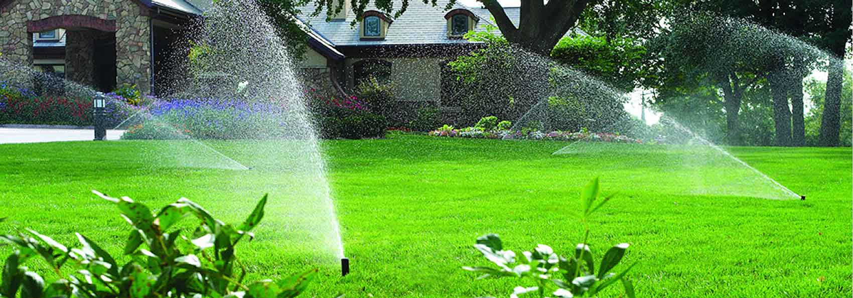 Econlawn Sprinkler Systems