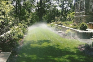 Irrigation Sprinkler Systems, Northern Virginia