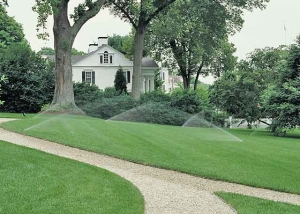 Irrigation Sprinkler Systems Annandale, Northern Virginia