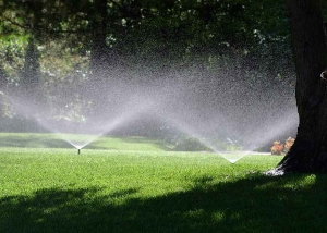 Irrigation Sprinkler Systems Gainesville, Northern Virginia