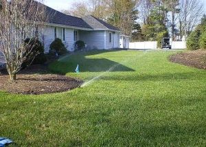 Irrigation Sprinkler Systems, Centerville, VA