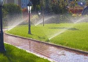 Irrigation Sprinkler Systems Bristow, Northern Virginia