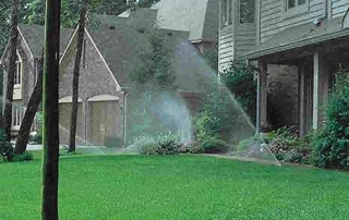 Irrigation Sprinkler Systems Dumfries, Northern Virginia