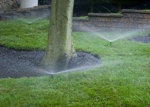 Sprinkler Systems Leesburg, Northern Virginia