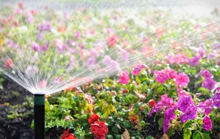 Irrigation Sprinkler Systems Fairfax County, Northern Virginia