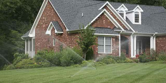 Irrigation Sprinkler Systems Loudoun County, Northern Virginia