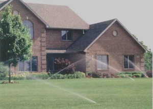 Irrigation Sprinkler Systems Alexandria, Northern Virginia